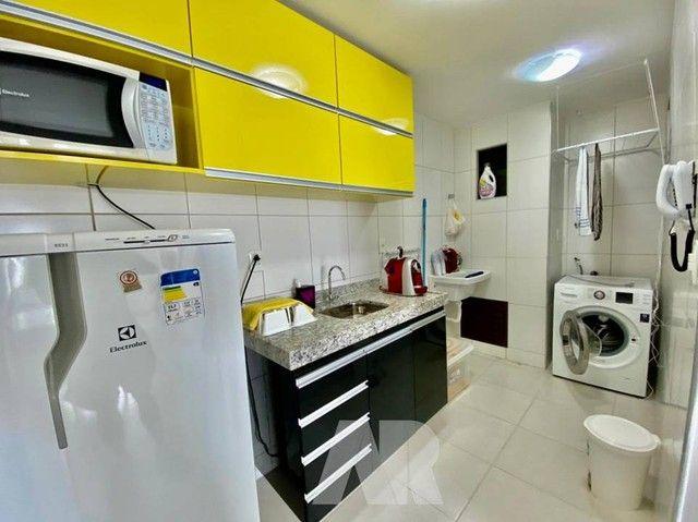 Apartamento para venda possui 43 metros quadrados com 1 quarto em Cruz das Almas - Maceió  - Foto 4