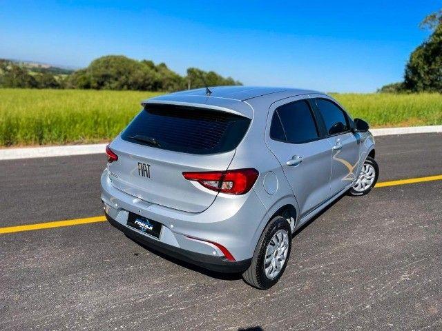 Fiat Argo Drive 1.0 Flex - 2020 - Foto 9