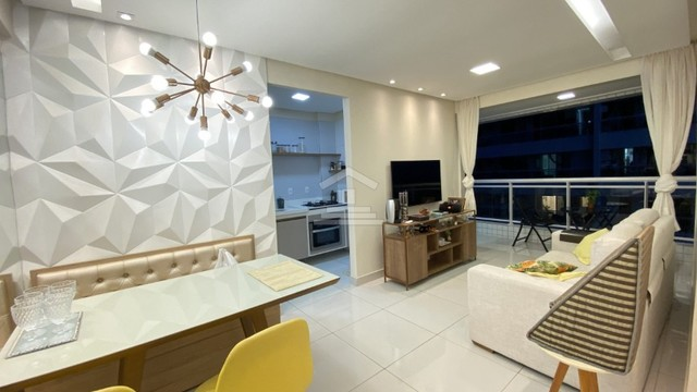 \JCW Apartamento no Ilhas Gregas com 2 quartos | 1 vaga | nascentee  - Foto 9