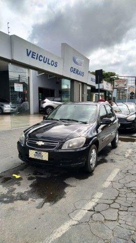 Chevrolet Celta 1.0 Lt Flex - Foto 2