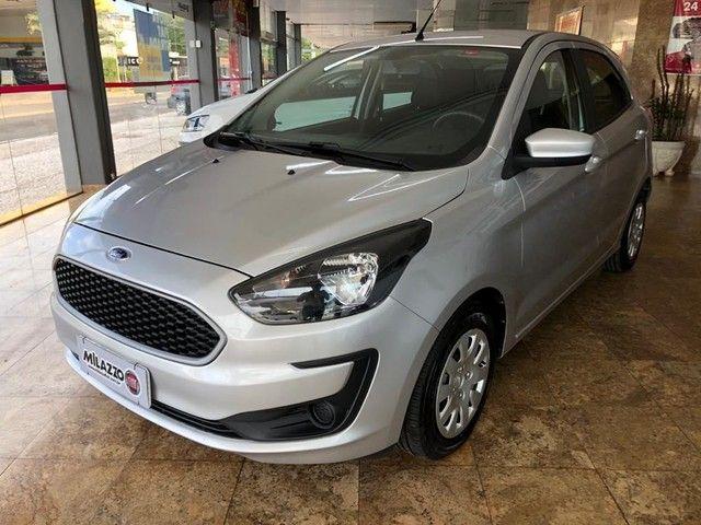 Ford KA 1.0 TI-VCT FLEX S MANUAL - Foto 2