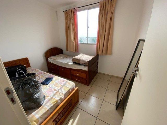 Apartamento à venda com 2 dormitórios em Pioneiros, Campo grande cod:BR2AP12935 - Foto 8
