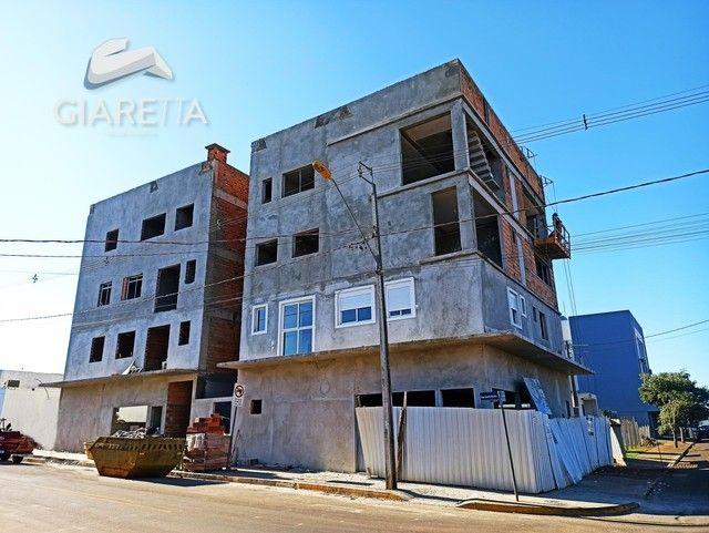 Apartamento com 2 dormitórios à venda, VILA INDUSTRIAL, TOLEDO - PR - Foto 4