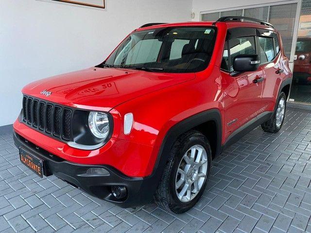Jeep Renegade Sport 1.8 2019  - Foto 2