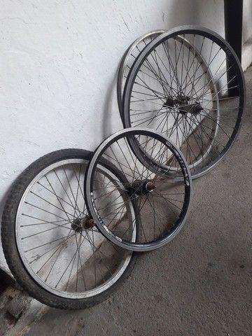 Jantes de bicicleta  - Foto 4