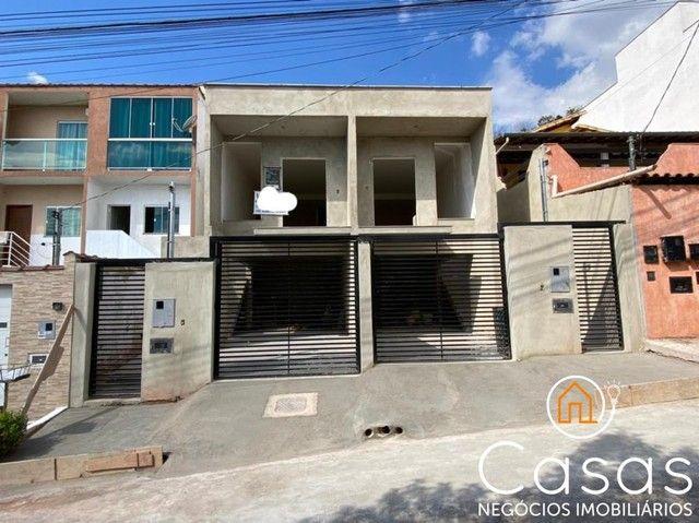 Linda casa duplex no Jardim Santa Isabel - Foto 6