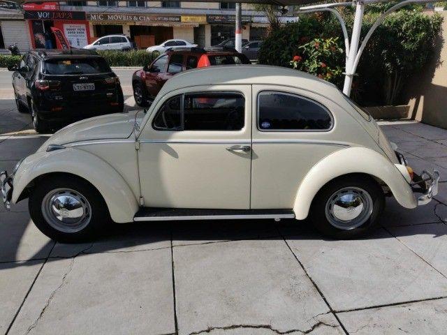 Volkswagen Fusca 42.616 KM - Foto 9