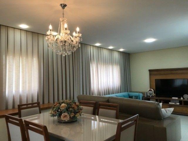 Lindo Sobrado Condomínio Villas Damha - Foto 6