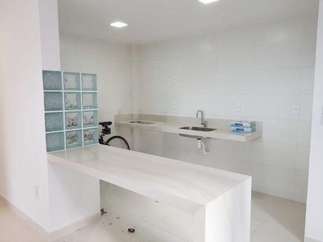 Apartamento à venda com 3 dormitórios em Bancários, João pessoa cod:007197 - Foto 13