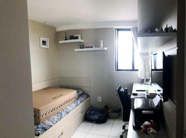Apartamento à venda com 2 dormitórios em Cidade universitária, João pessoa cod:005994 - Foto 8