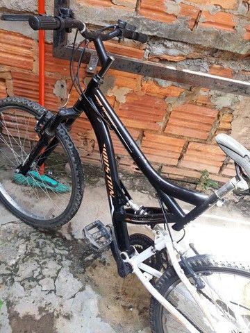 Bicicleta zera  - Foto 4