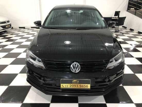 Volkswagen Jetta 2015 2.0 Trendline Flex 4p Impecável - Foto 2