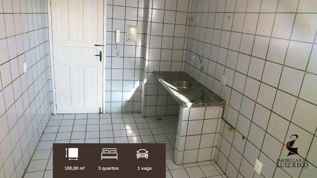 AP1013 - Aluga/ Vende Apartamento no Benfica com 3 quartos , 1 vaga próximo a Faculdade de - Foto 8