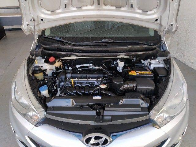 HB20 1.6 Premium 2012/13 - Foto 8