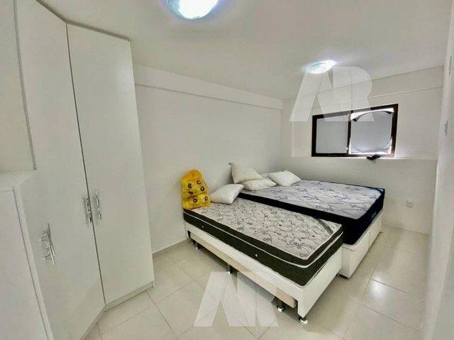 Apartamento para venda possui 43 metros quadrados com 1 quarto em Cruz das Almas - Maceió  - Foto 10