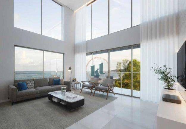 Apartamento com 2 dormitórios à venda, 63 m² por R$ 485.754,06 - Ponta do Seixas - João Pe - Foto 8