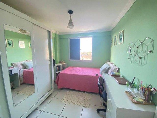 Apartamento para venda possui 63 metros quadrados com 3 quartos em Passaré - Fortaleza - C - Foto 9