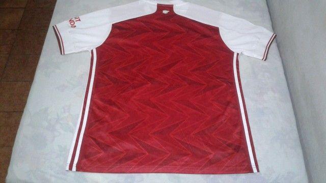 Camisa do Arsenal 2021 - Foto 2