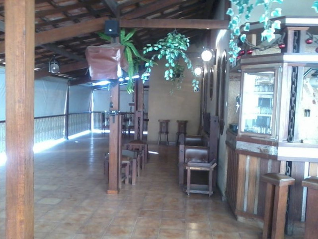 Casa à venda com 4 dormitórios em Ouro preto, Belo horizonte cod:3009 - Foto 6