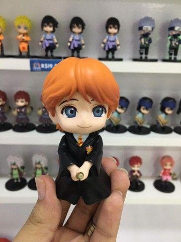 Miniaturas Harry Potter - Pronta Entrega - Foto 6