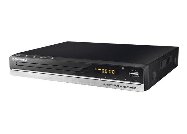 DVD Player Mondial D-18 - Foto 3