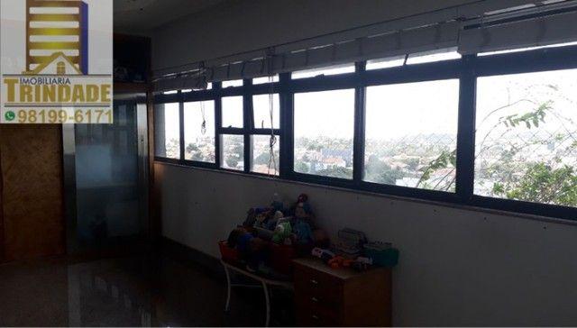 Apartamento Na Av dos Holandeses,Calhau _ Vista Mar_ 4 Suites _Nascente  - Foto 3