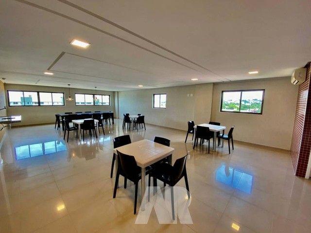 Apartamento para venda possui 43 metros quadrados com 1 quarto em Cruz das Almas - Maceió  - Foto 6