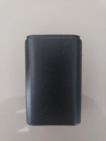 Suporte De Pilhas Controle Xbox 360 Tampa De Bateria - Foto 3