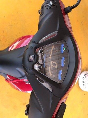 Honda Biz 125i 2021/2021 - Foto 8