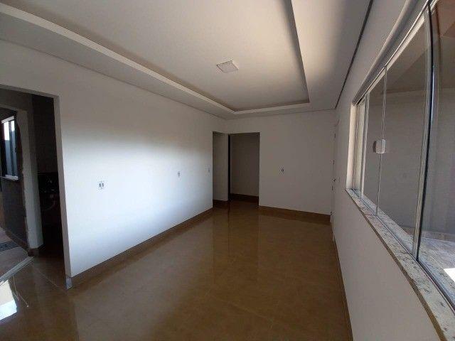 Linda Casa Jardim Montividéu - Foto 4