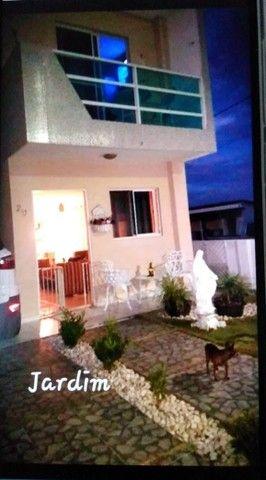 Vendo casa duplex em Lagoa do Carro - Foto 13