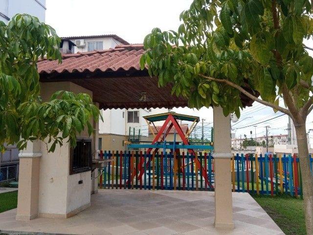 Condomínio Total Ville - Vida Nova / Venda/aluguel/Troca por outro AP (Aceito Negoc) - Foto 3