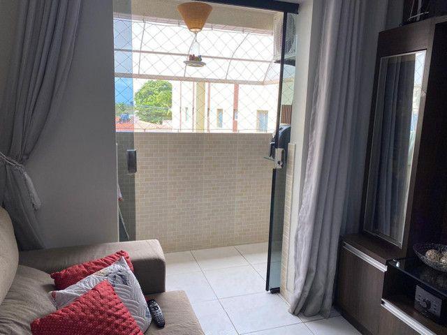 Apartamento à venda com 3 dormitórios em Cidade universitária, João pessoa cod:008550 - Foto 8