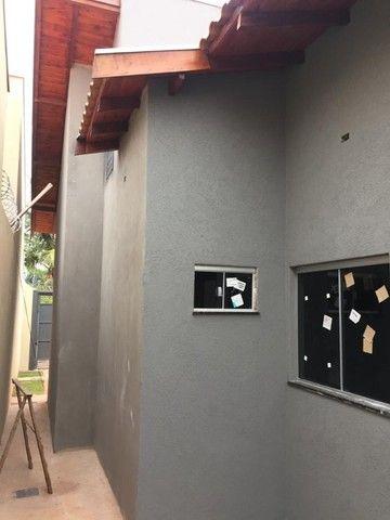 Linda Casa Parque dos Laranjais Fino Acabamento - Foto 5