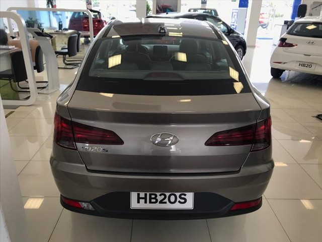 Hyundai Hb20s 1.0 12v Vision - Foto 4