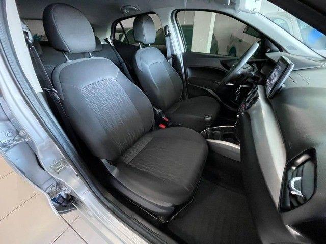 Fiat Argo Drive 1.0 Flex - 2020 - Foto 17