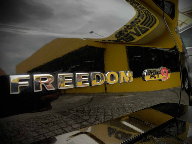 TORO 2017 2.4 16V MULTIAIR FLEX FREEDOM AT9 - Foto 12