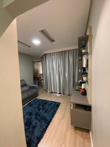 Linda Casa Tijuca Fino Acabamento com Closet - Foto 10