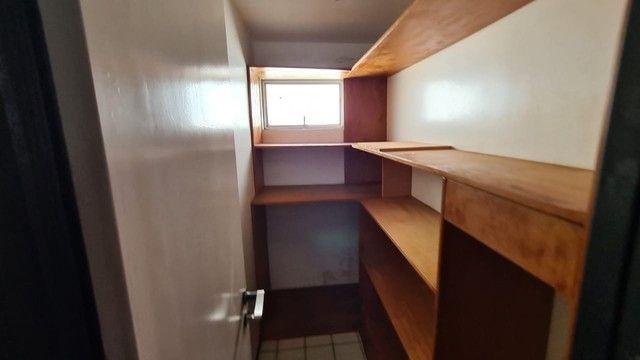 Cobertura para venda possui 254 metros quadrados com 4 quartos em Ponta Verde - Maceió - A - Foto 11