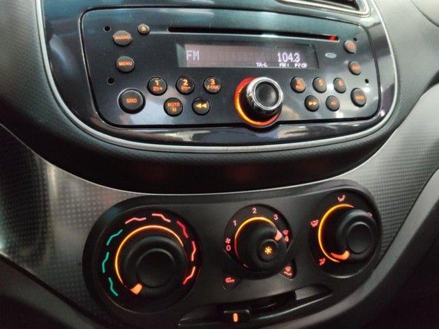Fiat grand siena 2014 1.4 mpi attractive 8v flex 4p manual - Foto 7