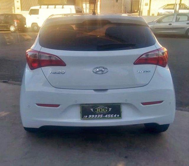 Hyundai Hb20 1.6 Premium 16v - Foto 5