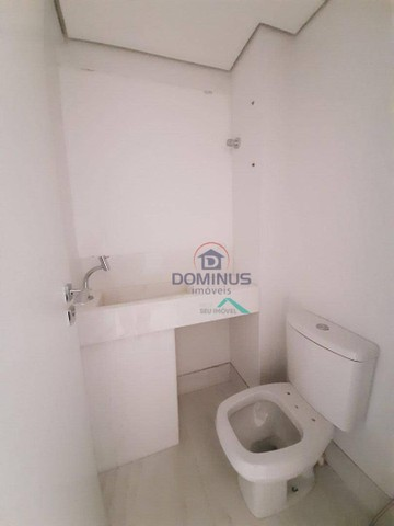 Apartamento com 3 quartos à venda - Serra/ Funcionários - Belo Horizonte/MG - Foto 6
