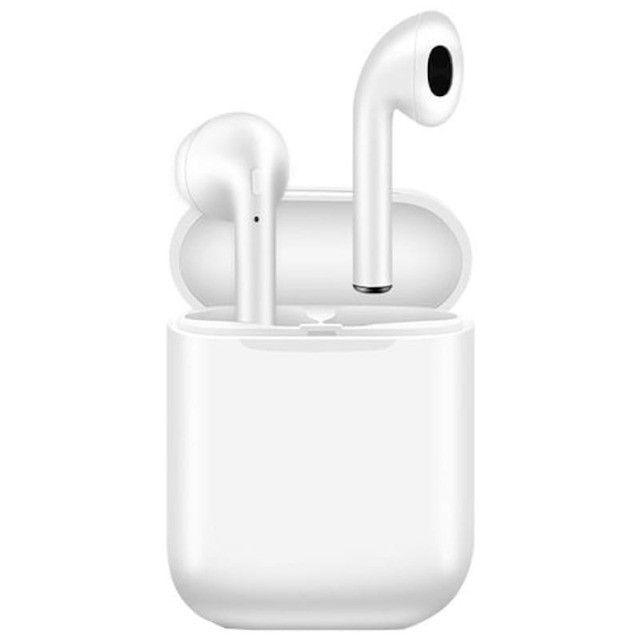 Inpods12 Fones De Ouvido Bluetooth Sem Fio universal - Foto 3