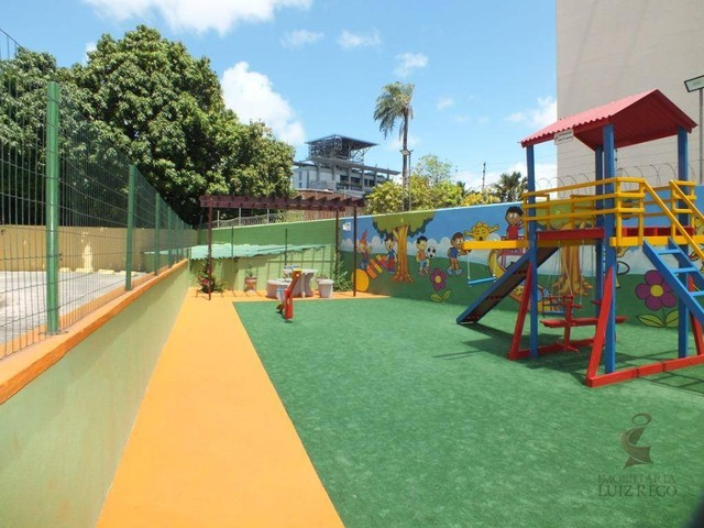 AP1013 - Aluga/ Vende Apartamento no Benfica com 3 quartos , 1 vaga próximo a Faculdade de - Foto 17