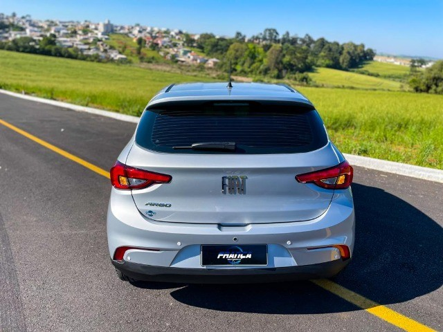 Fiat Argo Drive 1.0 Flex - 2020 - Foto 10