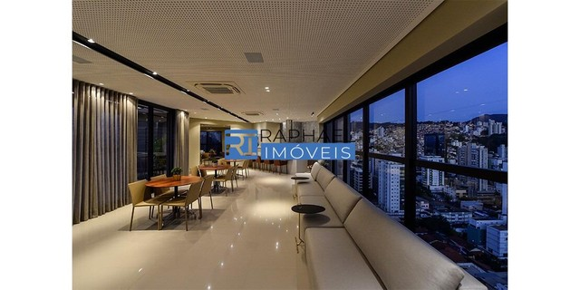 Apartamento para aluguel, 1 quarto, 1 suíte, 1 vaga, Santa Efigênia - Belo Horizonte/MG - Foto 8