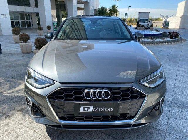 Audi A4 Prestige Plus 2.0 Aut. - Foto 7