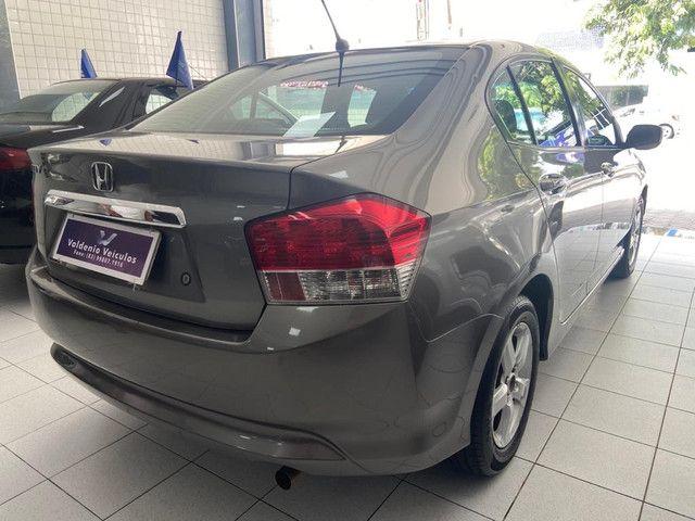 Honda City 1.5 LX 2012 - Foto 4