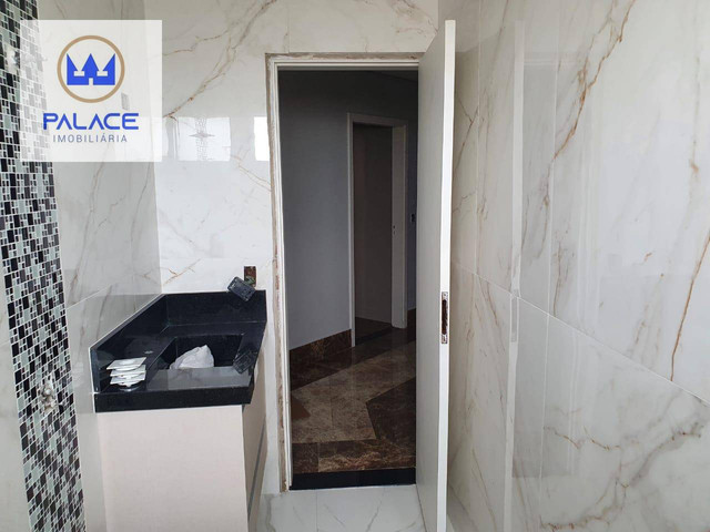 Apartamento com 3 dormitórios à venda, 157 m² por R$ 750.000,00 - Vila Monteiro - Piracica - Foto 8