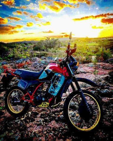 Agrale Dakar 91 - Foto 6